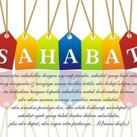 Doa Seorang Sahabat :')