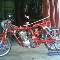 Karburator Sheng-Wey, Alternatif Murah Untuk Motor Honda CB